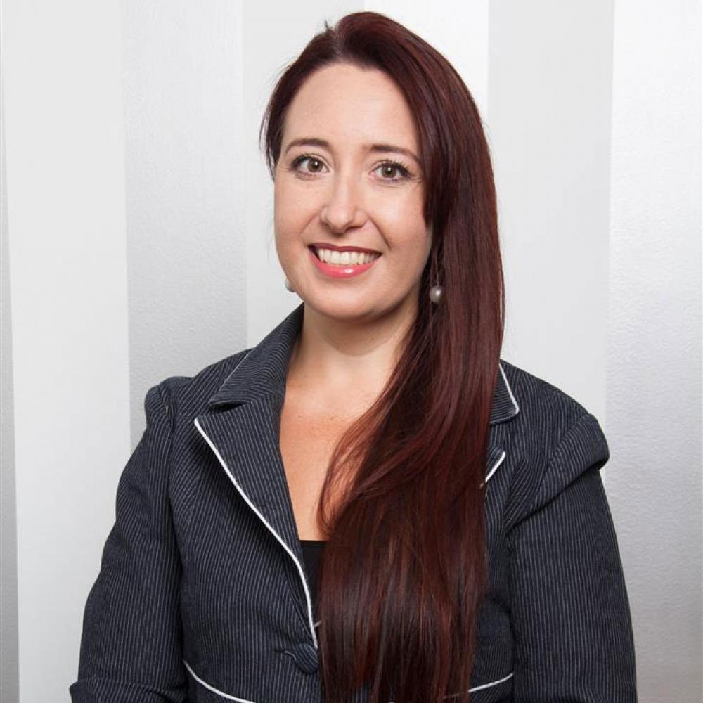 Riana Stemmet