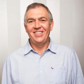 Gerhard Roos